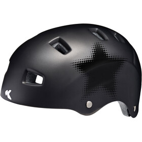KED Risco Helmet Black